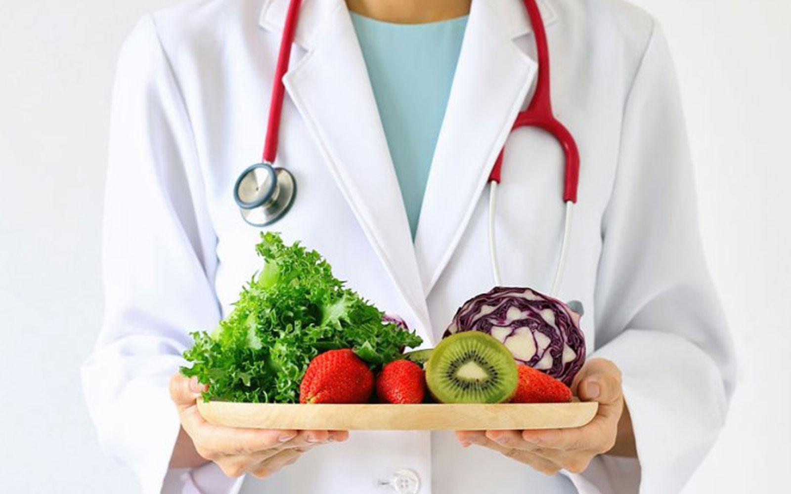 Mariane Fontes MD | Dieta e Câncer