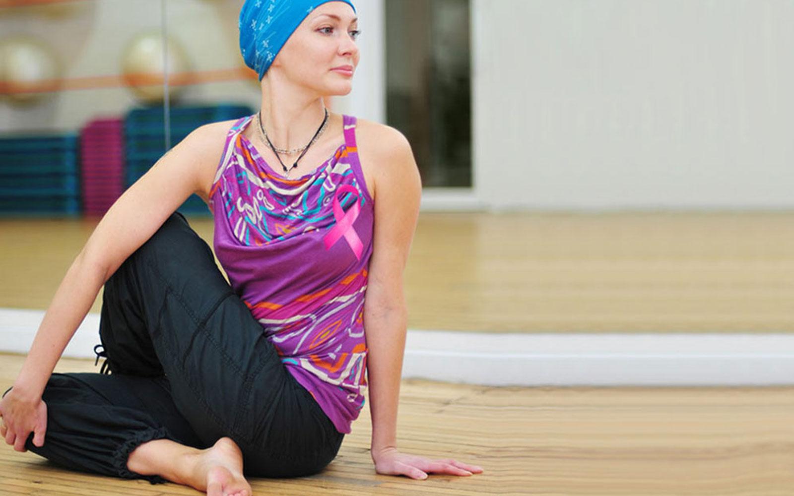 Mariane Fontes MD | Exercícios E Câncer